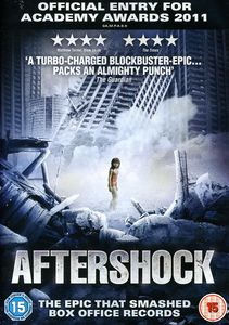 Aftershock [Import]