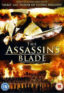 Assassin's Blade [Import]