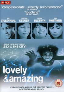 Lovely & Amazing [Import]