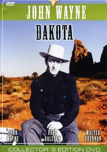 Dakota (John Wayne) [Import]