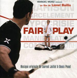 Fair Play [Import]