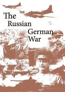 The Russian-German War