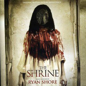 The Shrine (Original Soundtrack) [Import]