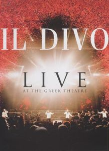 Live at the Greek Theatre [Import]