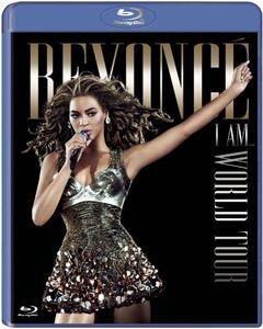 Beyoncé: I Am...World Tour
