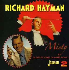 Misty/ Great Hit Sounds [Import] , Richard Hayman