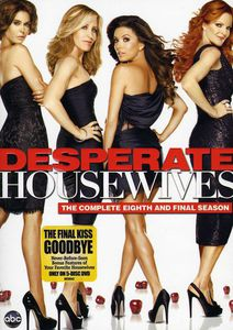Desperate Housewives: The Complete Eighth Season (The Final Season)