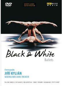 Black & White Ballets