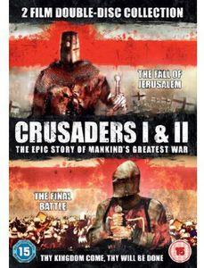 Crusaders 1 & 2 Boxset [Import]