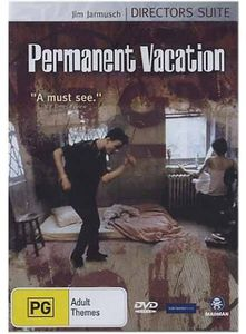 Permanent Vacation [Import]