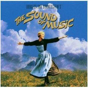 The Sound of Music (Original Soundtrack) [Import]