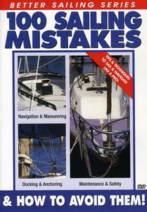 100 Sailing Mistakes and How to Avoid Them