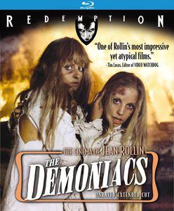 The Demoniacs