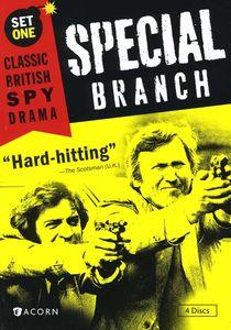 Special Branch: Set 1