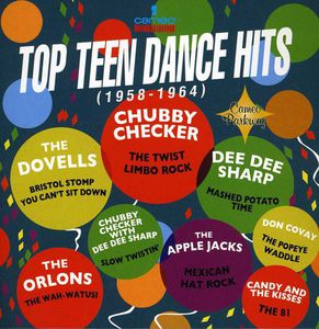 Top Teen Dance Hits (1958-1964)