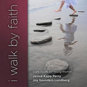 I Walk By Faith (2010)