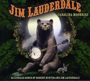 Carolina Moonrise , Jim Lauderdale