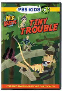 Wild Kratts: Tiny Trouble