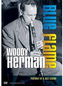 Blue Flame: Portrait of a Jazz Legend