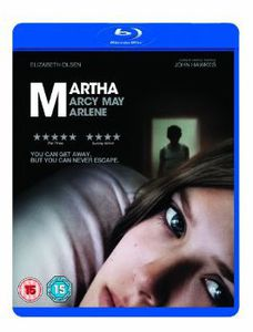 Martha Marcy May Marlene [Import]