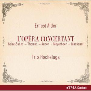 L'opera Concertant