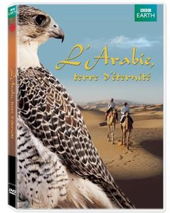 L'arabie Terre D'eternite [Import]