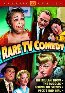 Rare TV Comedy