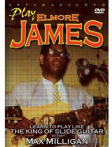 Play Elmore James