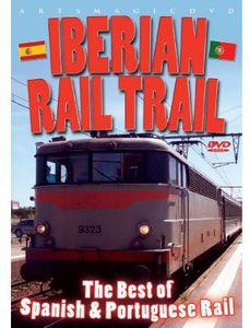Iberian Rail Trail