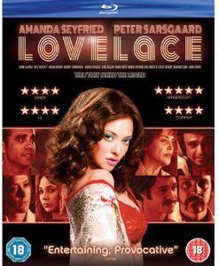 Lovelace [Import]