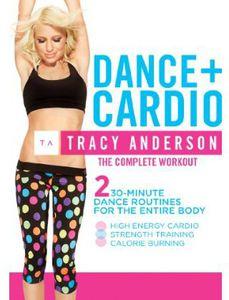 Dance+Cardio