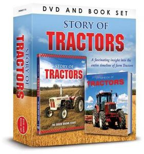 History of Tractors [Import]