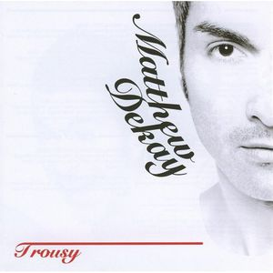 Trousy [Import]