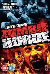 Zombie Horde [Import]