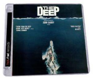 The Deep (Original Soundtrack) [Import]