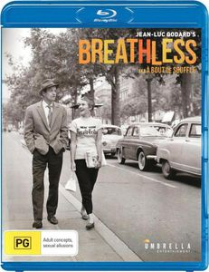 Breathless [Import]