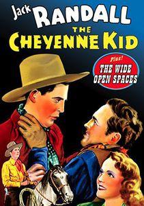 Cheyenne Kid