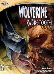Marvel Knights: Wolverine Versus Sabretooth