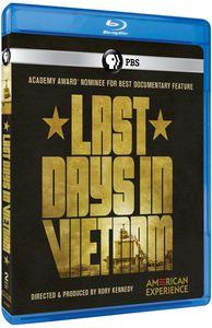 American Experience: Last Days in Vietnam