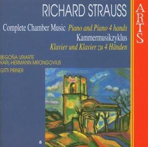 Complete Chamber Music 8