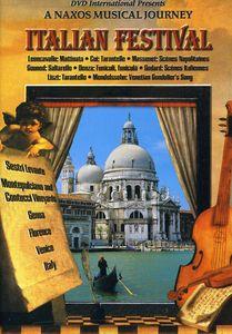 Italian Festival: Naxos Musical Journey