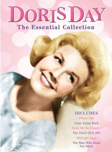 Doris Day: The Essential Universal Collection