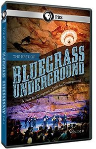 Best of Bluegrass Underground 2