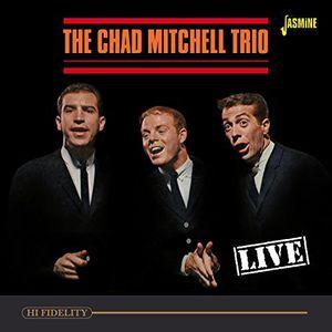 Live [Import] , Chad Mitchell