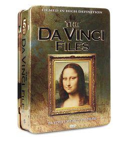 Da Vinci Files [Import]