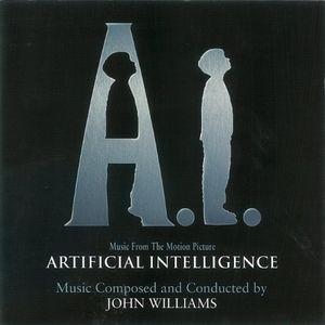 A.I.: Artificial Intelligence (Original Soundtrack) [Import]
