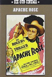 Apache Rose