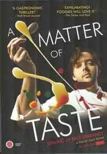 A Matter of Taste With Paul Librandt