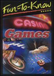 Fun-To-Know - Casino Games
