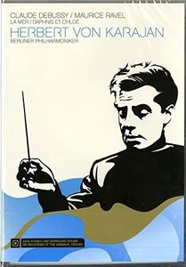 Debussy: La Mer /  Ravel /  Daphnis [Import]